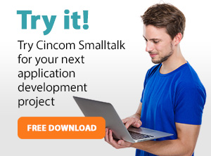Try Smalltalk - Free Download