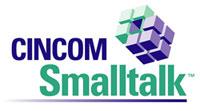 """Cincom Smalltalk """"Cube"""" Logo"""