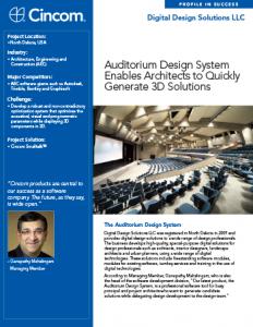 Digital Design Solutions LLC Success Story