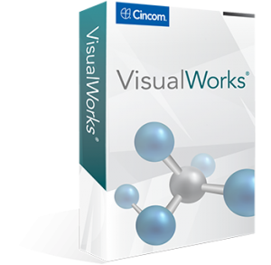 Cincom VisualWorks