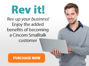 Rev up your business!