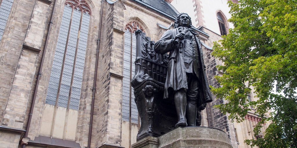 The goal of the project was to determine the house in which composer Johann Sebastian Bach had lived during his time in Cöthen, Germany.