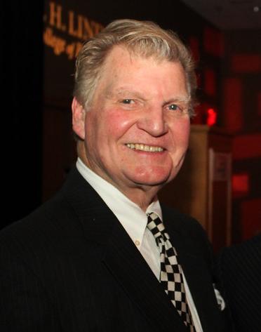 Thomas M. Nies, Chairman & CEO, Cincom