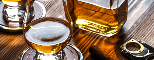 Meeting the Demand for Whisky with Cincom Smalltalk