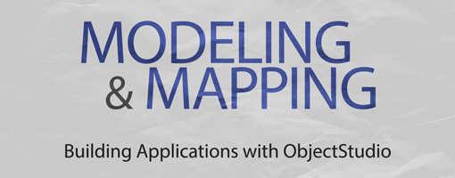Modeling and Mapping in Cincom ObjectStudio